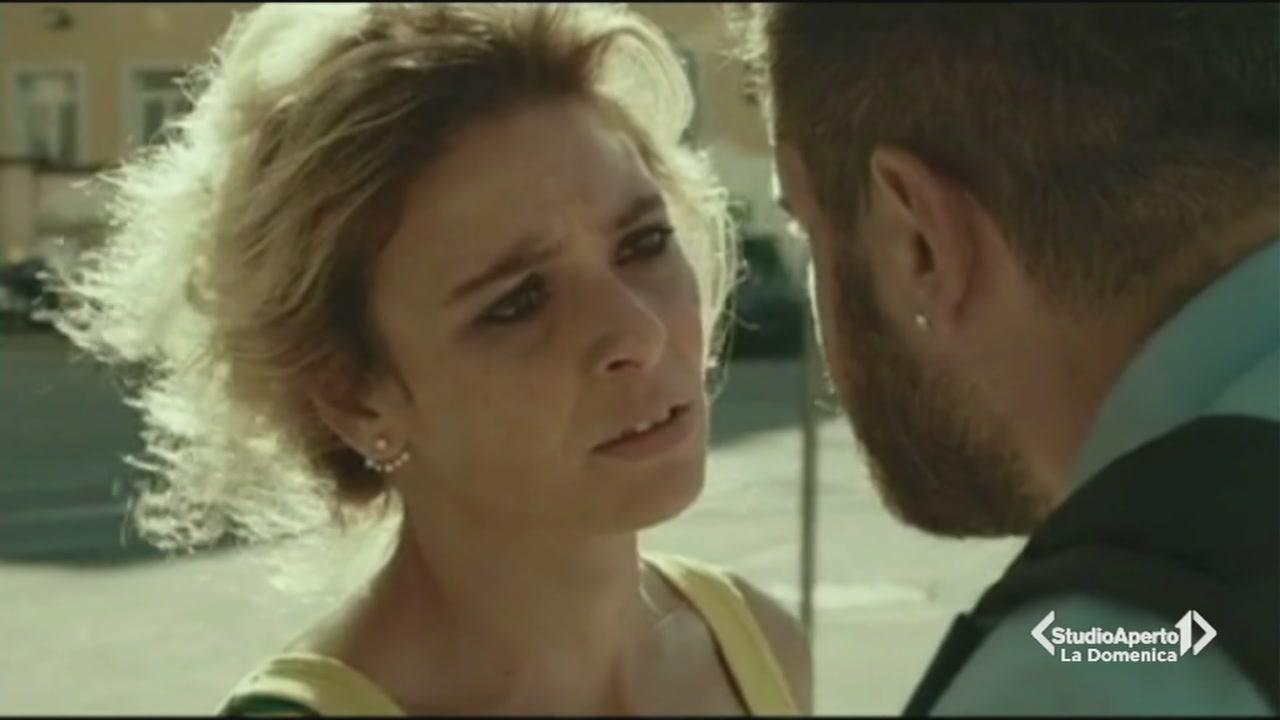 Jasmine Trinca trionfa al Festival di Cannes