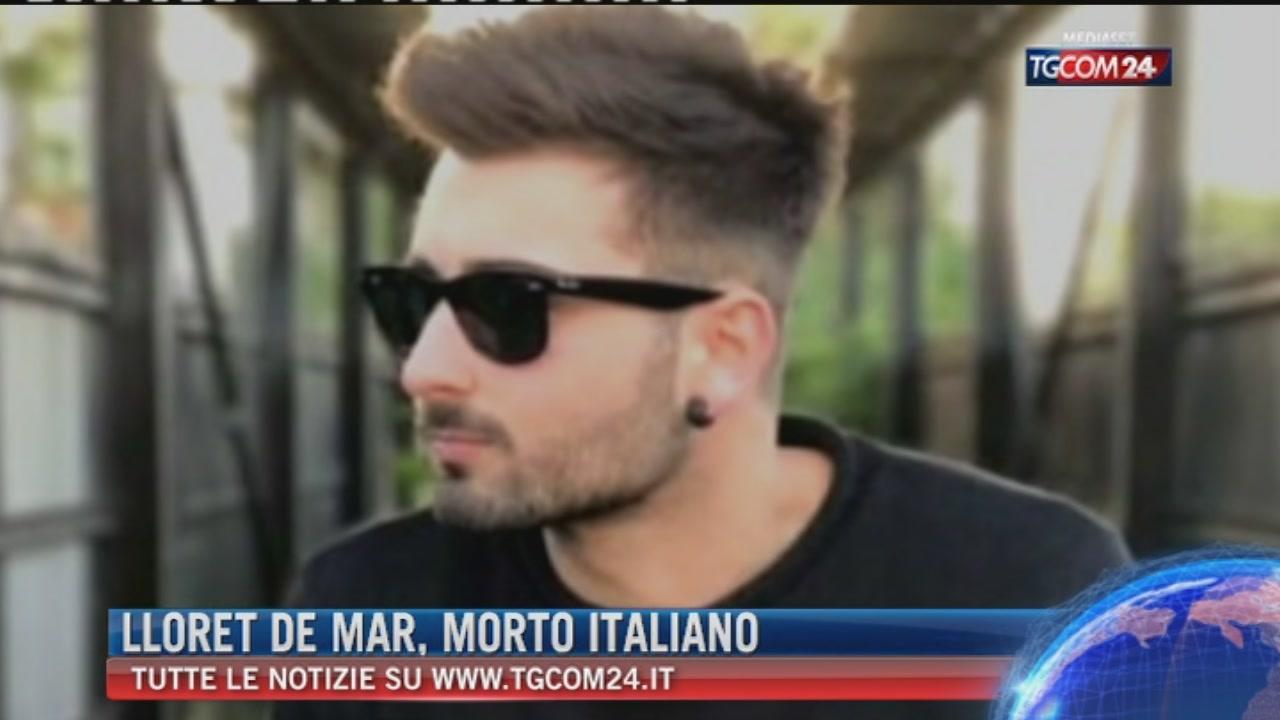 Spagna, 22enne italiano muore dopo un?aggressione in discoteca
