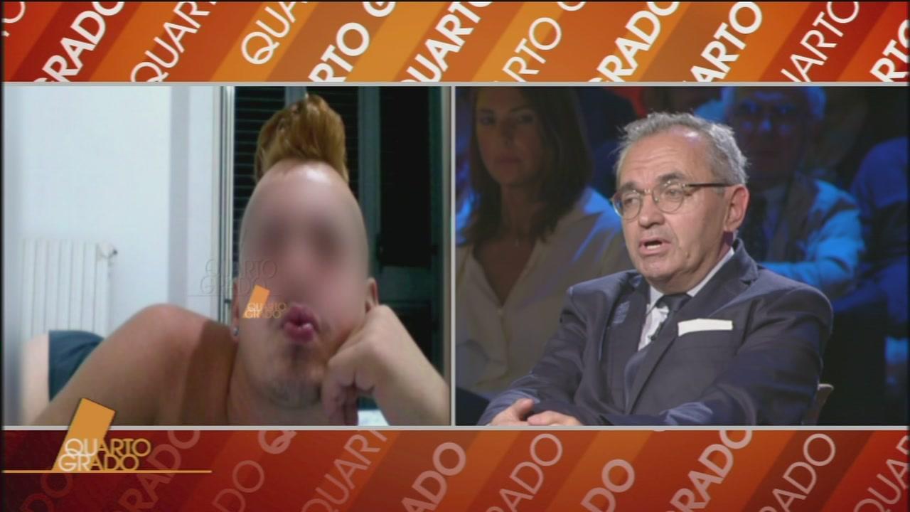 Noemi Durini: parla l'avvocato Valter Biscotti