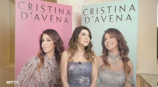 In linea diretta con… Cristina D'Avena
