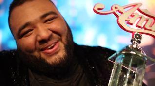 Sergio è il vincitore di Amici 15!