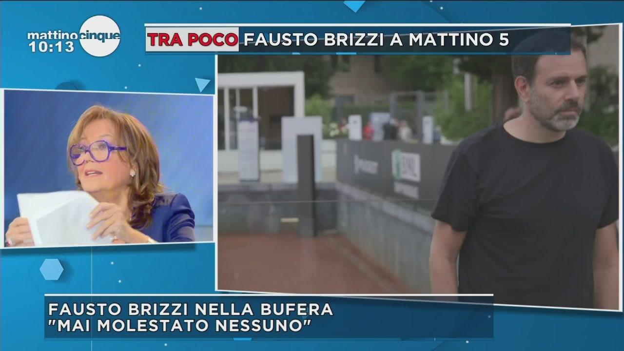 Caso Brizzi: il parere dell'Avv. Bernardini de Pace