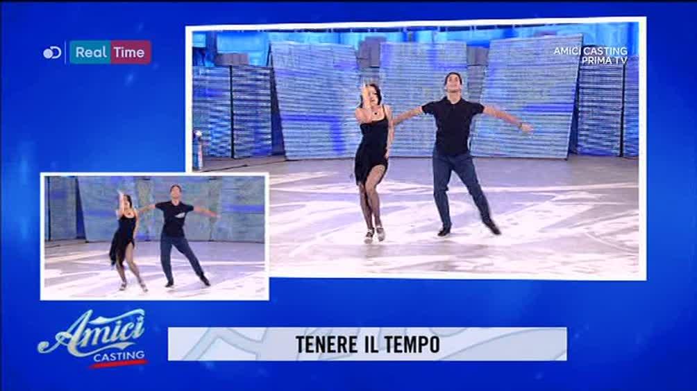 Cosimo - Terzo Step