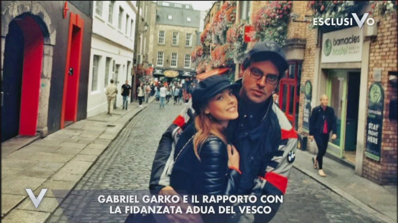 Le passioni di Gabriel Garko