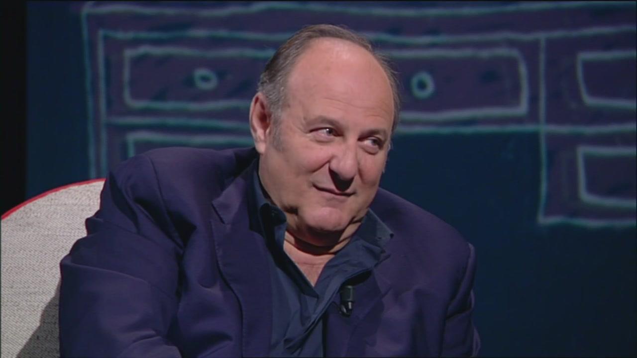 Gerry Scotti - 50 sfumature di Gerry