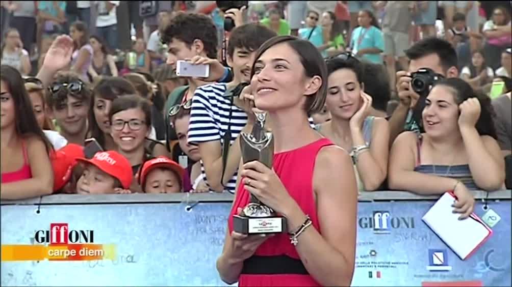 Giffoni: arriva Anna Foglietta