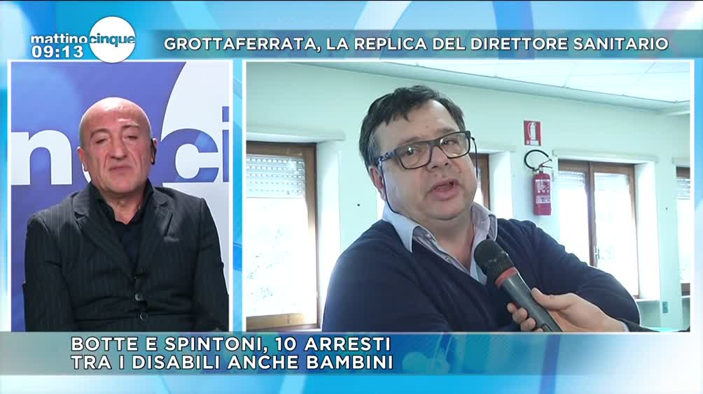 Grottaferrata, parla il direttore del Villaggio Eugenio Litta