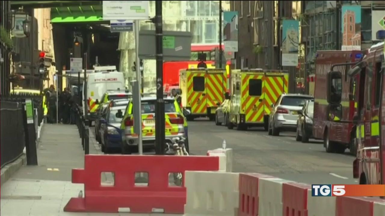Londra, ancora terrore: 7 morti in due attacchi