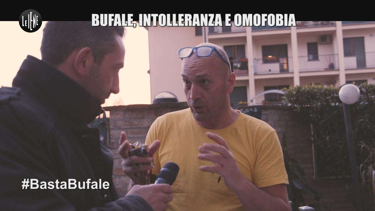 VIVIANI: Bufale, intolleranza e omofobia