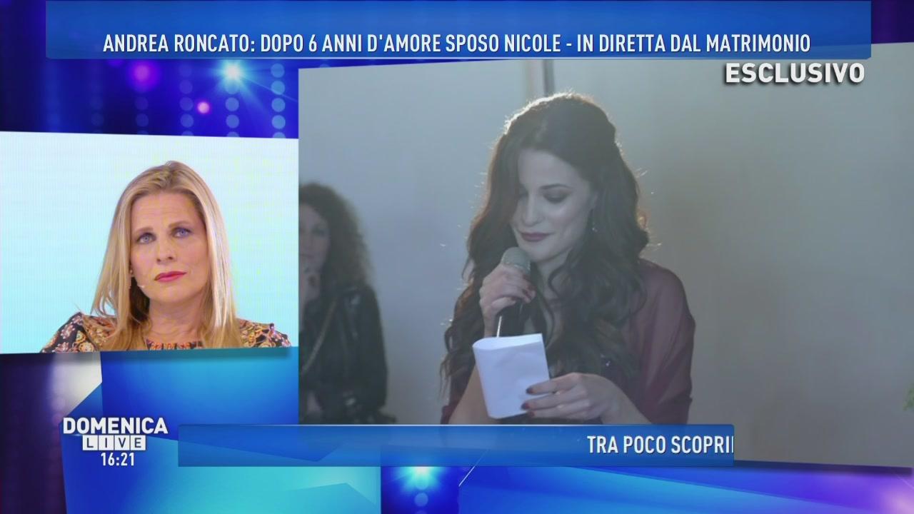 La toccante lettera di Giulia ad Andrea e Nicole