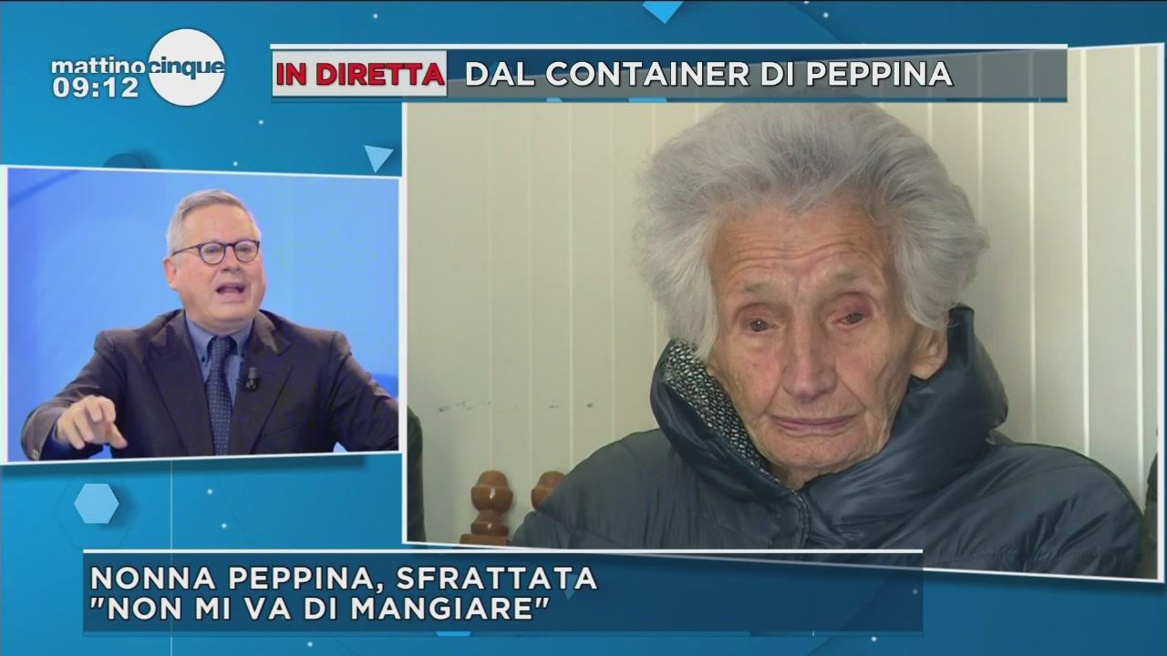 Lo sfratto di Peppina: l'opinione di Paolo Liguori