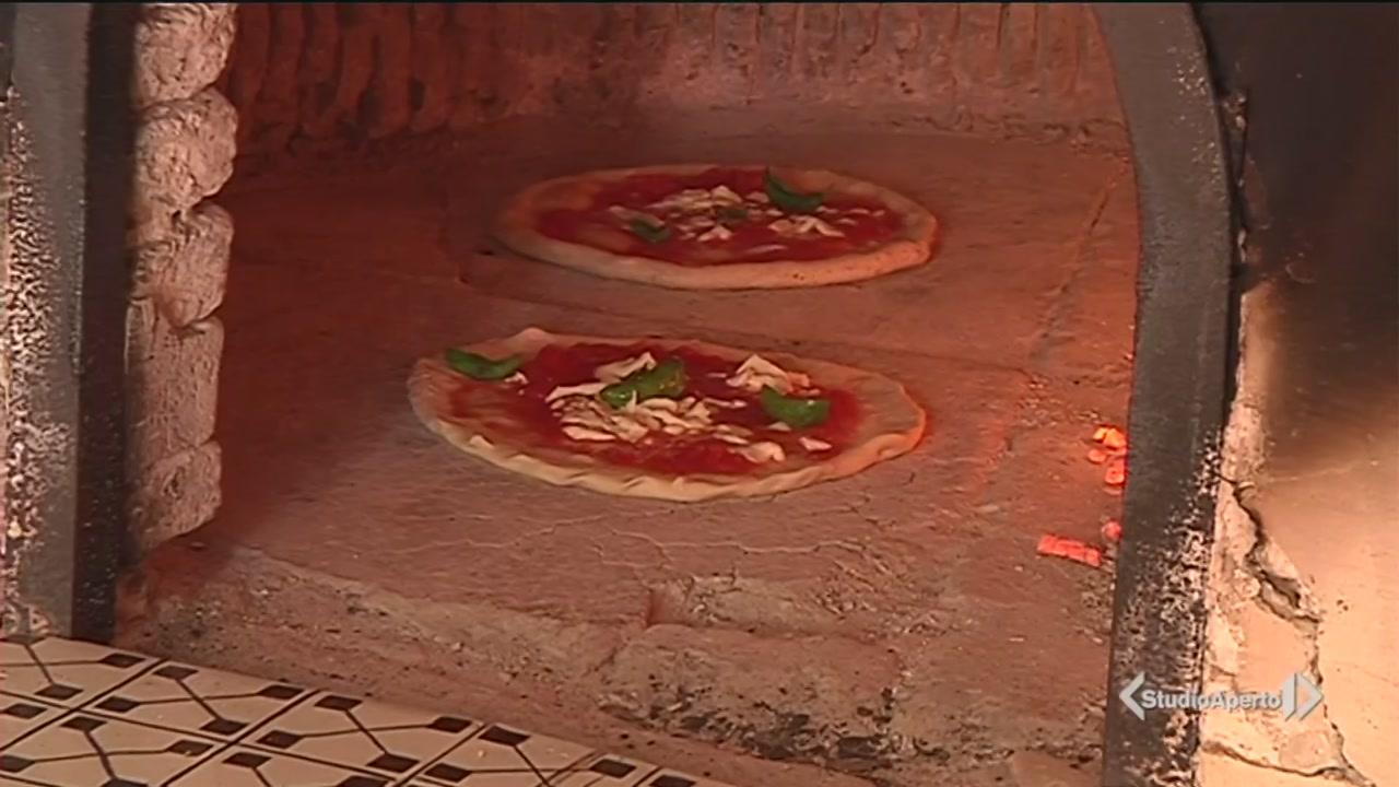 """""""La pizza? E' un'arte"""""""