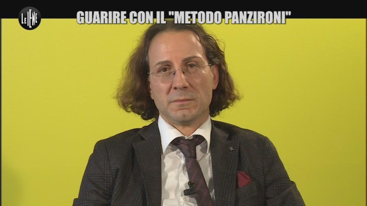 """AGRESTI: Guarire con il """"Metodo Panzironi"""""""