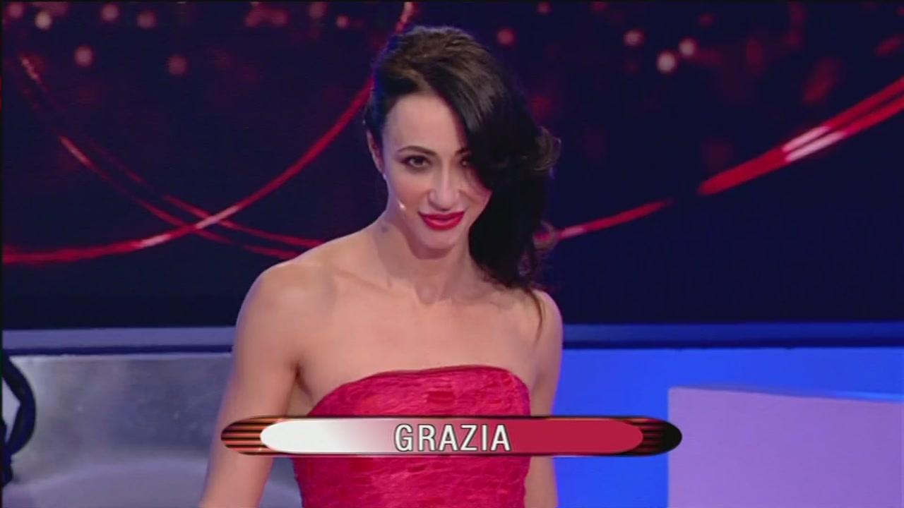 """""""La vera donna"""" – Grazia"""