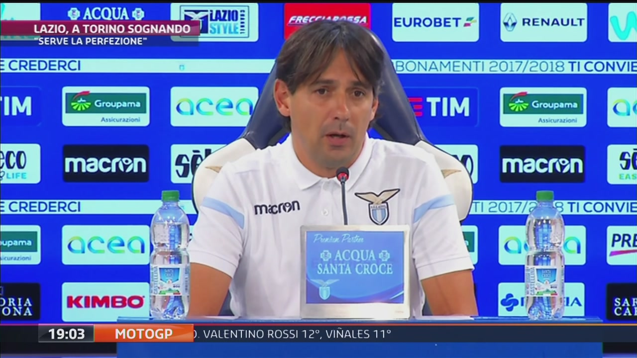 """""""Occhio alla Juve arrabbiata"""""""