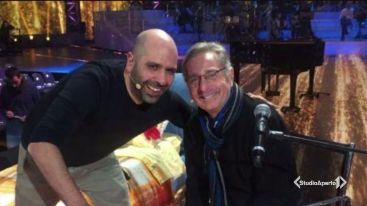Checco Zalone torna in tv