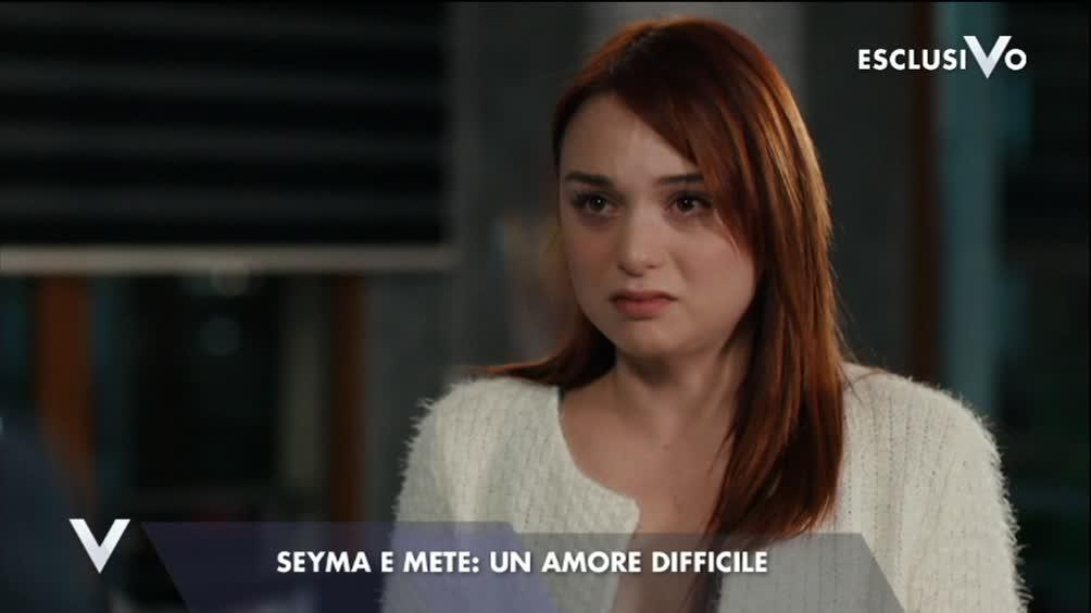"""""""Cherry Season"""": Seyma e Mete"""