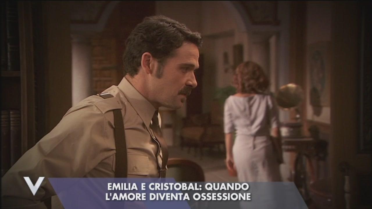 Cristobal e Emilia