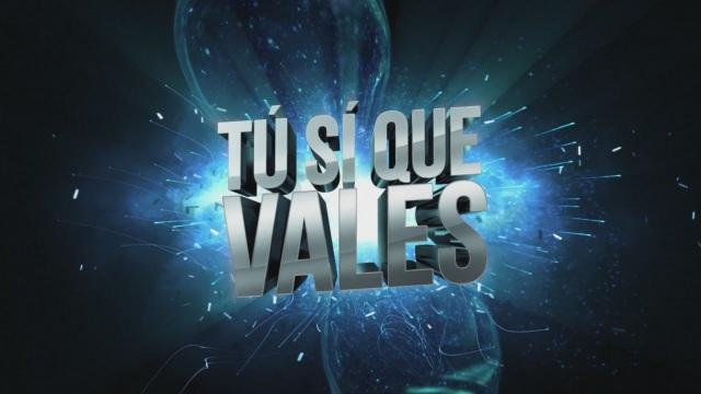 Tutti i Finalisti di Tú Sí Que Vales