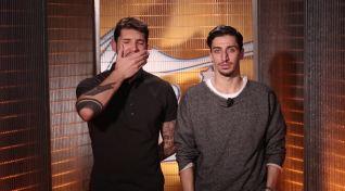Stefano e Marcello – Buona la seconda