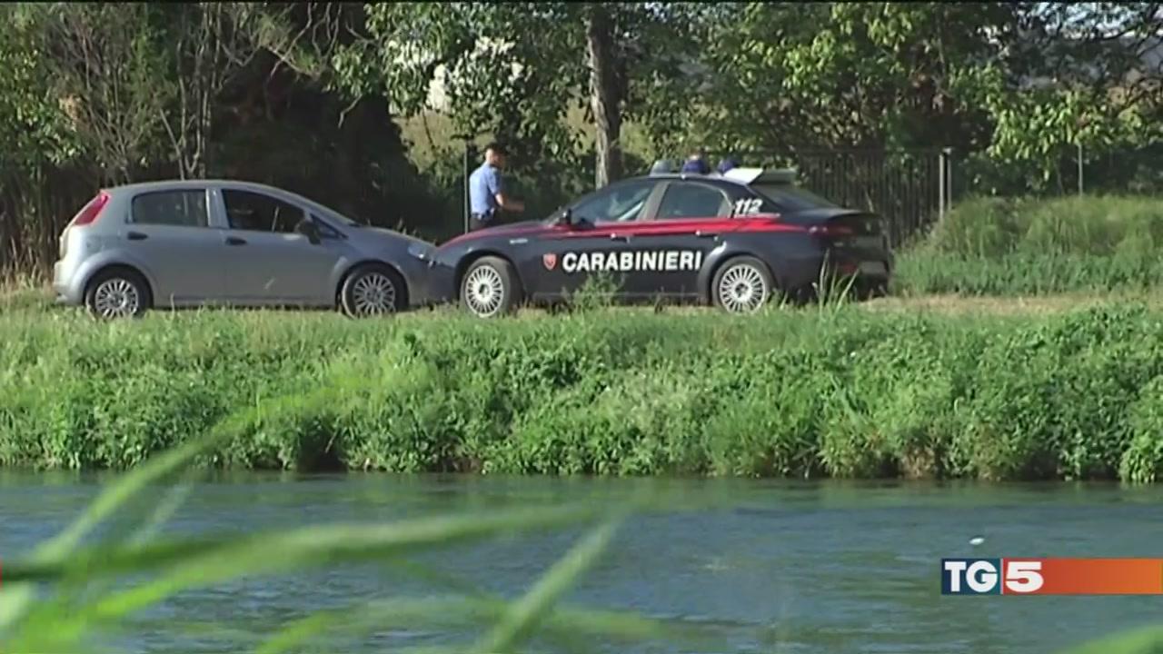 Auto finisce nel canale tre morti e un disperso