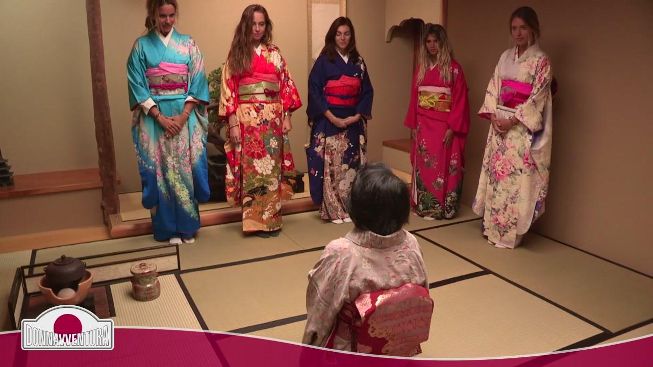 Il Giappone e le sue tradizioni