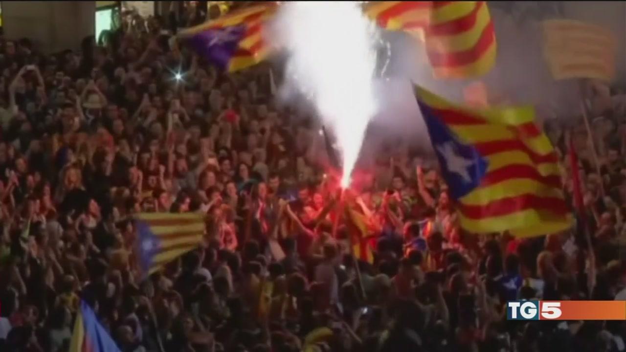 Poteri a Madrid dopo lo strappo catalano