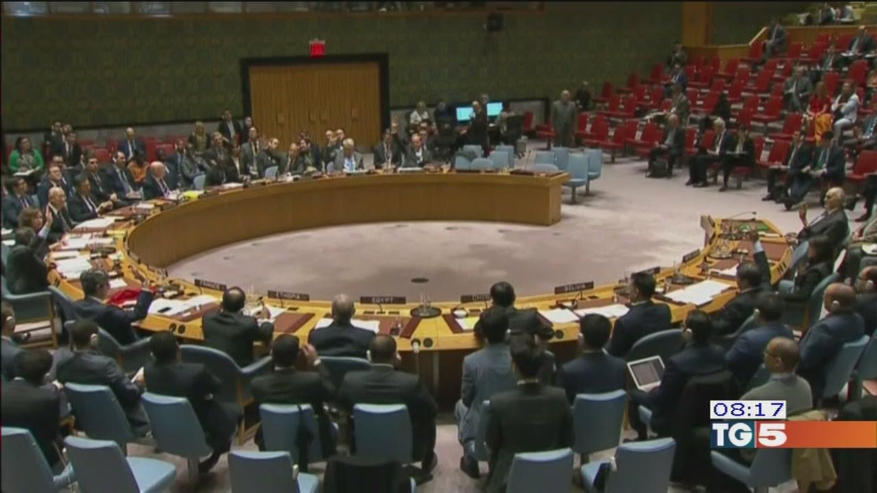 Onu: veto russo sulle indagini in Siria