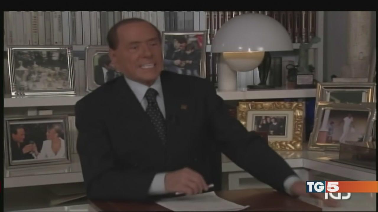 """""""No a duello con Renzi sinistra è fuori gioco"""""""