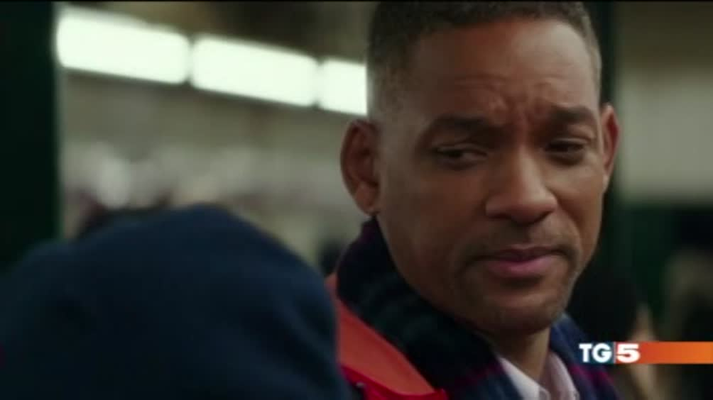"Torna Will Smith con ""Collateral Beauty"""