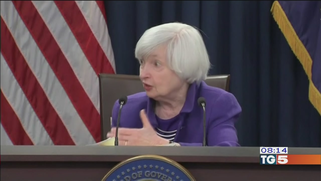 Trump taglia le tasse tra i dubbi della Fed