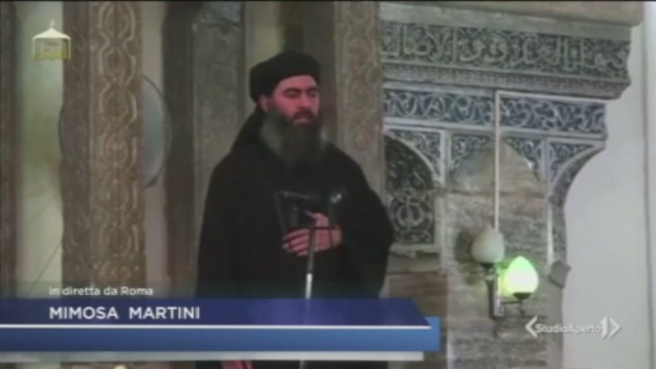 """""""Ucciso Al Baghdadi...forse"""""""