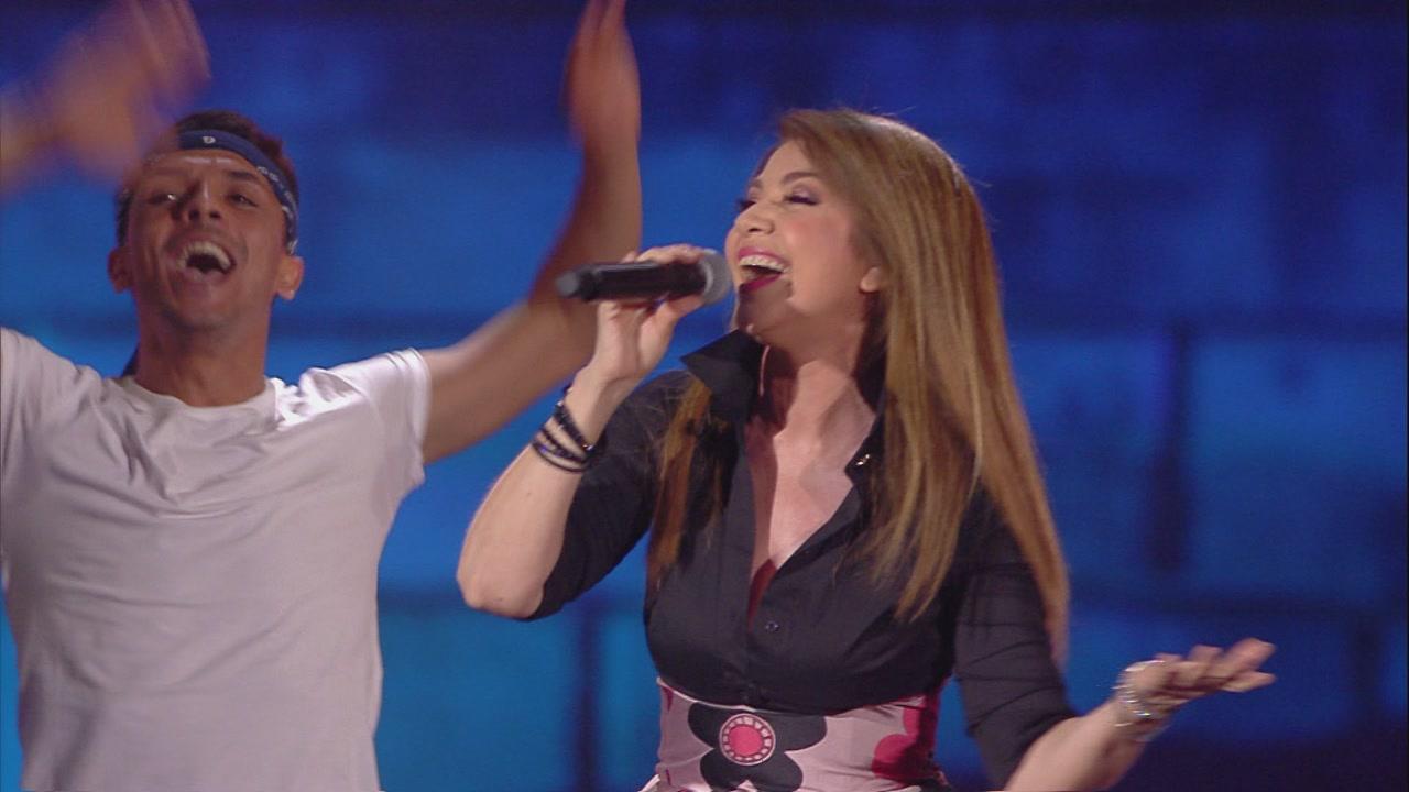 Cristina D'Avena: medley di successi