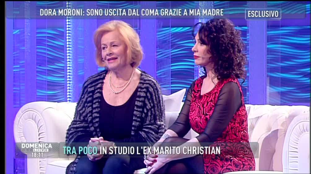 La rinascita di Dora Moroni