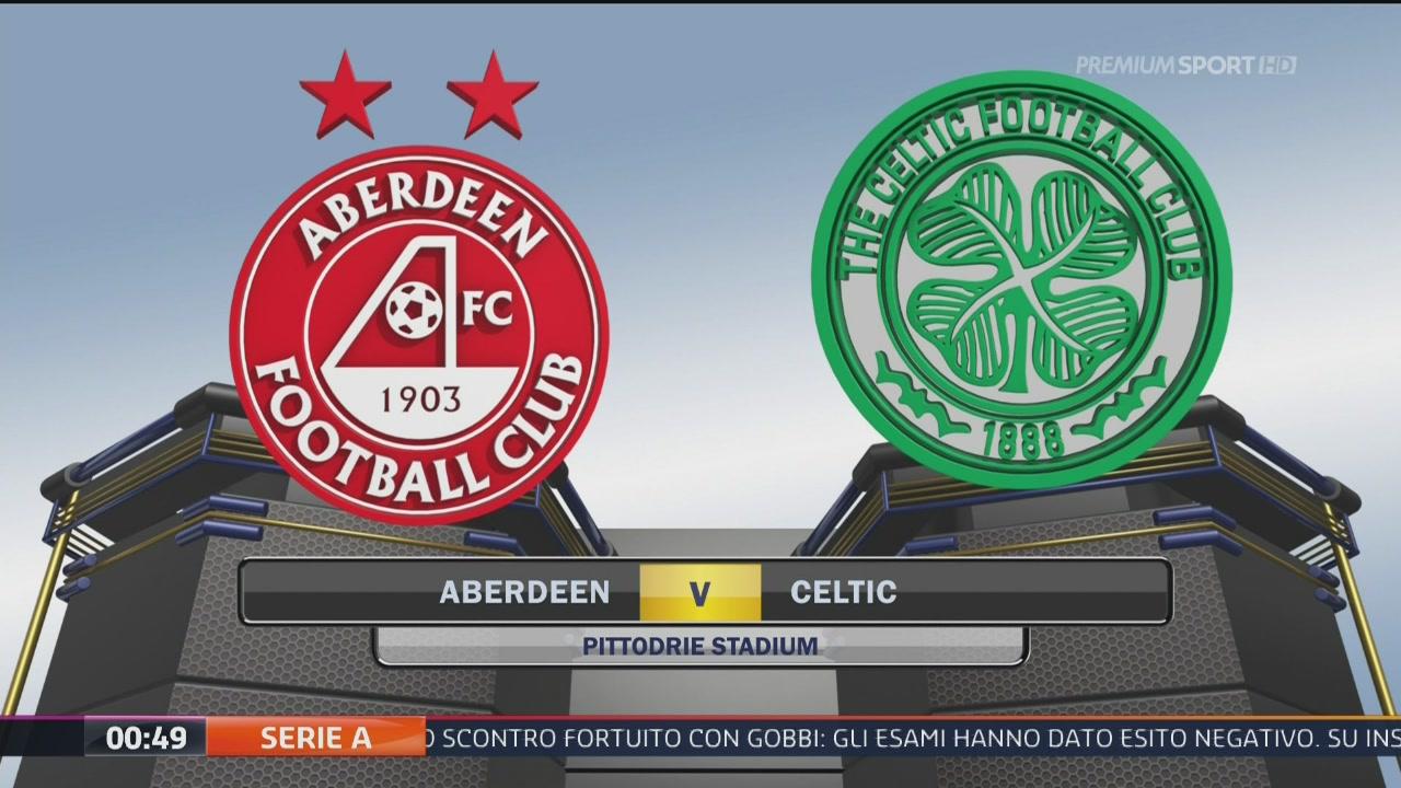 Aberdeen-Celtic 0-3
