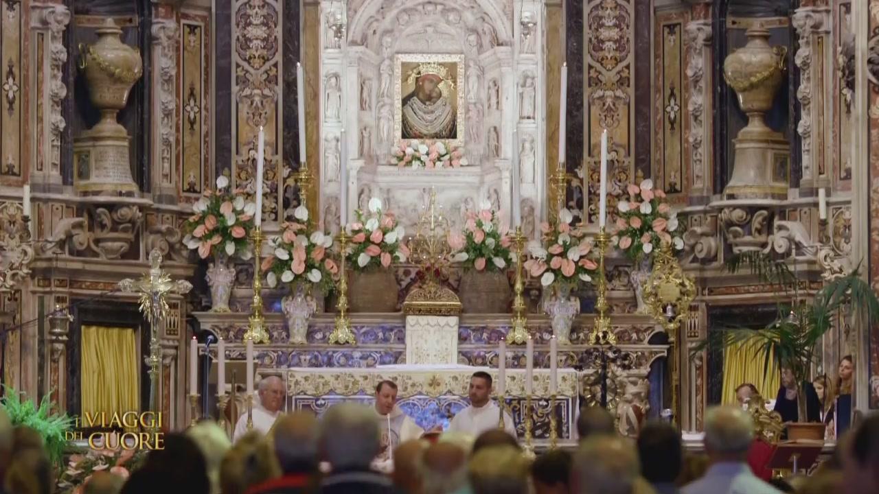 Basilica Santuario del Carmine Maggiore