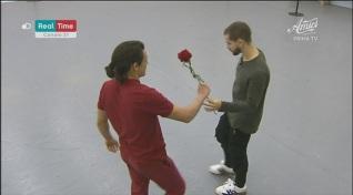 Una rosa per…