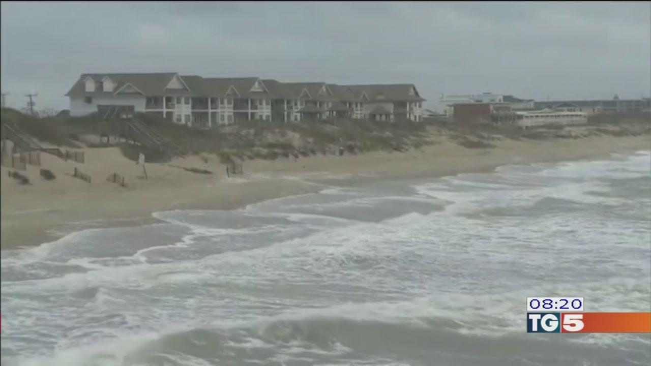 Un nuovo uragano minaccia i Caraibi