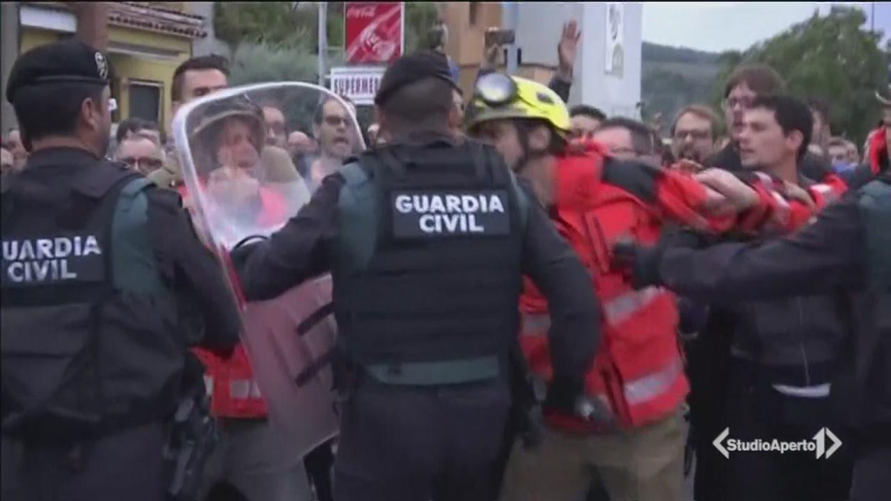 La Catalogna pronta allo strappo