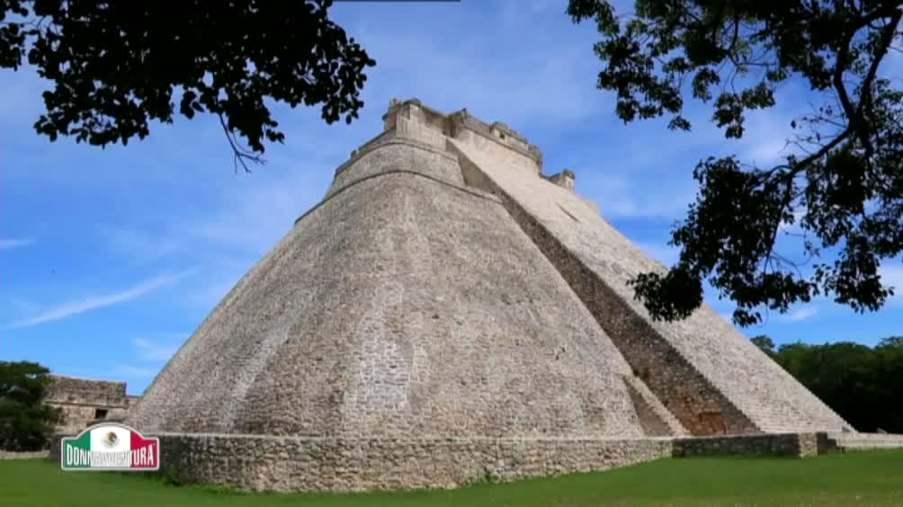 Un viaggio nel tempo: Chichén Itzá e Uxmal