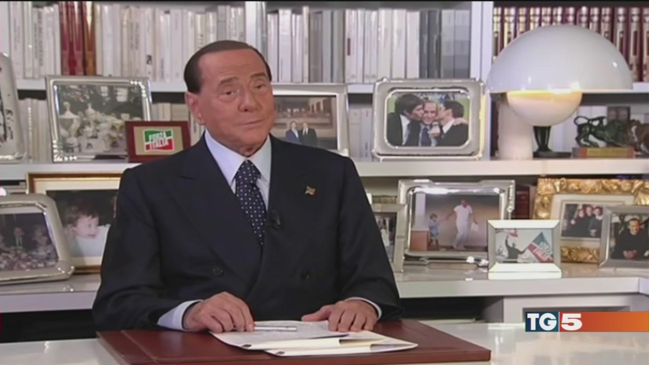 Berlusconi: una tassa che sfiora il cinismo