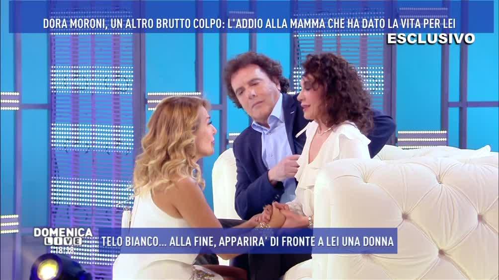 Dora Moroni e il suo dramma