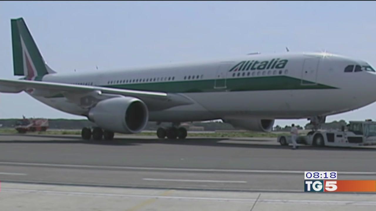 Si avvicina il momento della verità per Alitalia