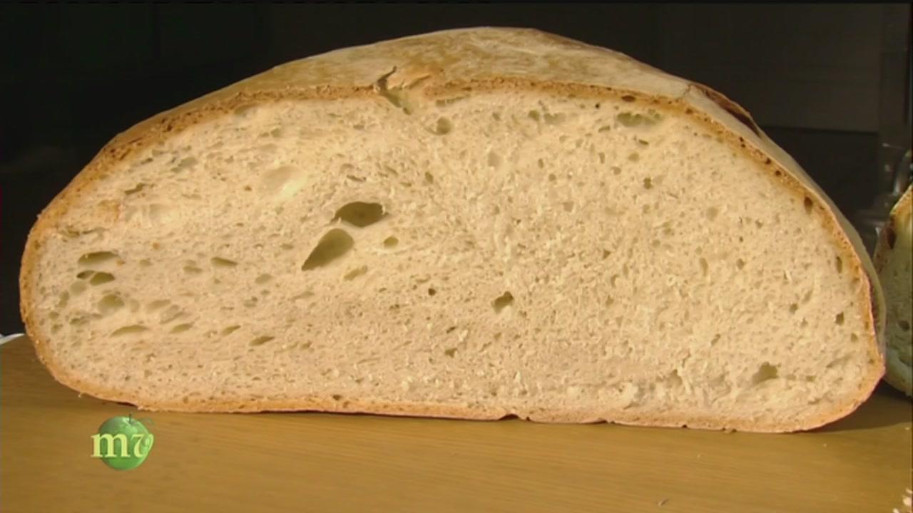 La delizia del pane cafone