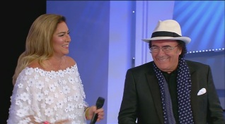 Al Bano e Romina Power…