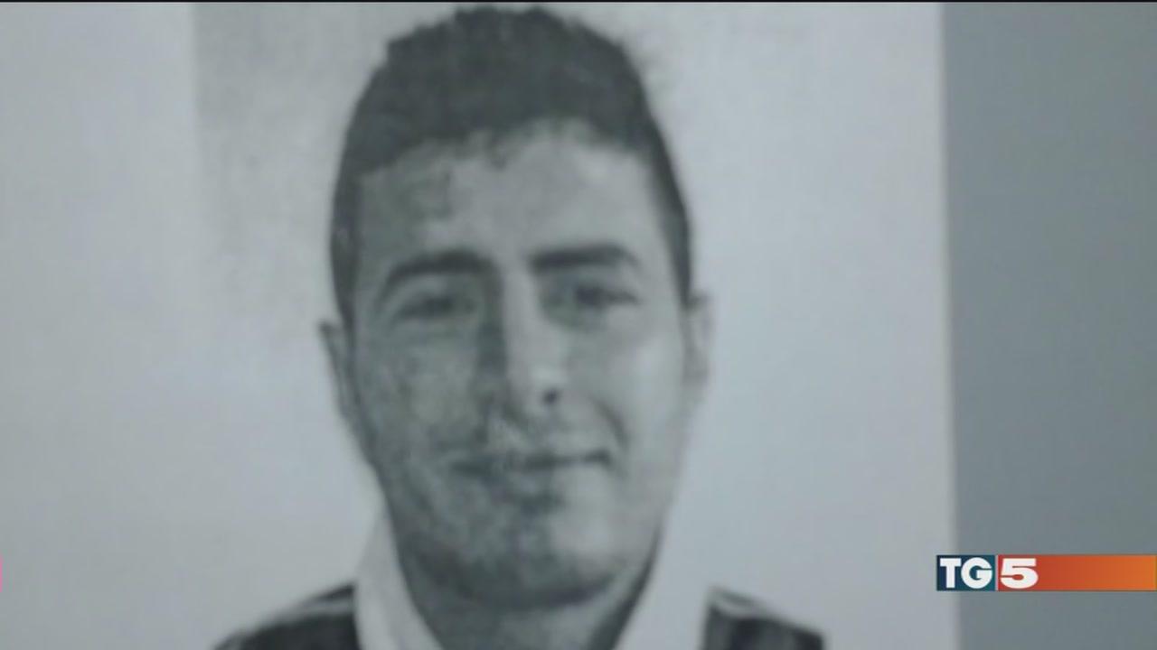 Il fratello del killer si nascondeva in Italia