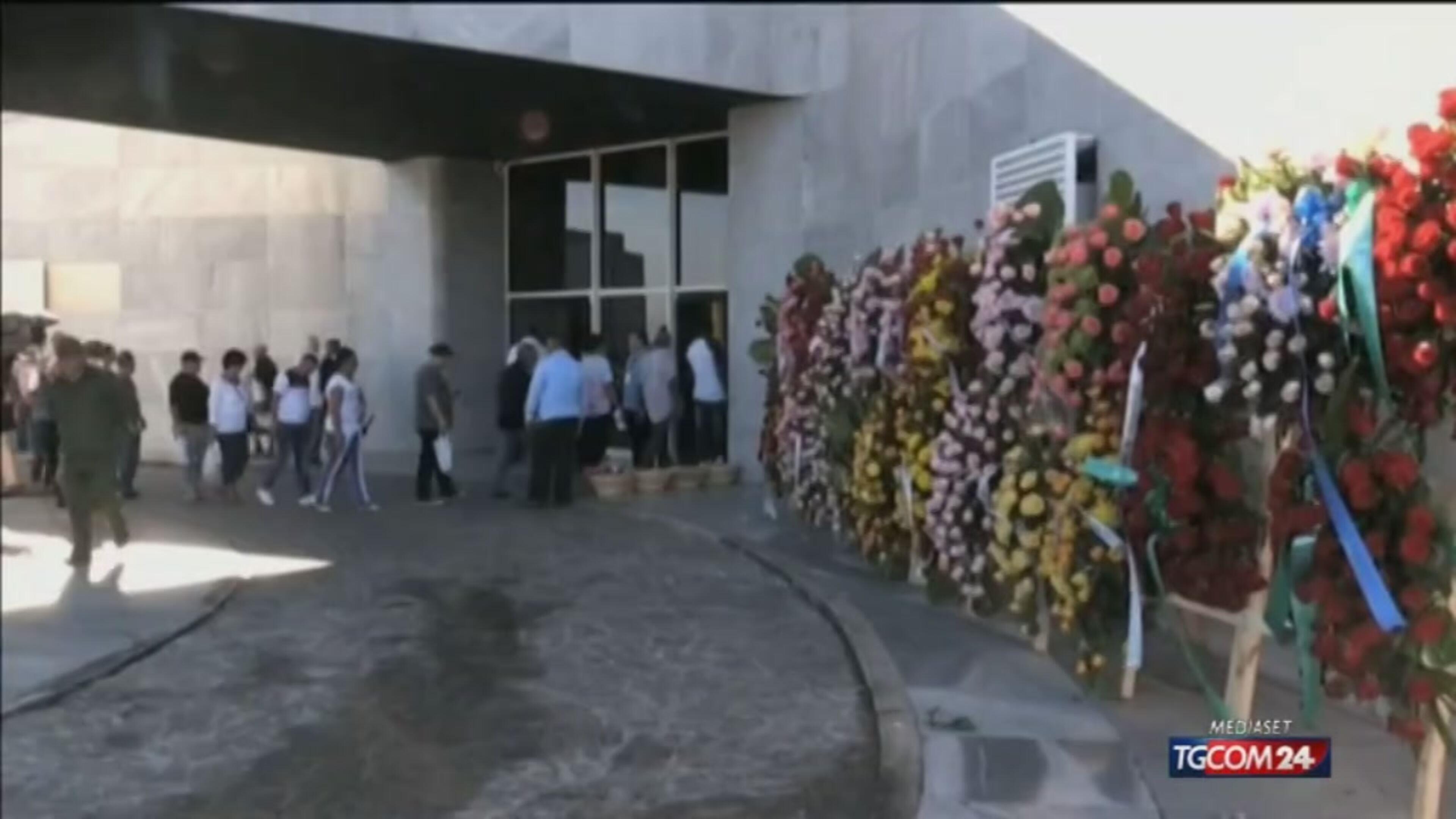 Funerali Fidel Castro, arrivano i leader per il grande memoriale