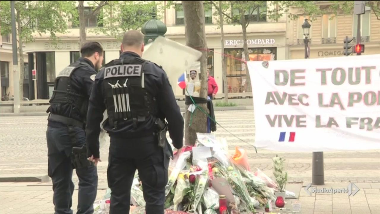 Francia, la paura al voto