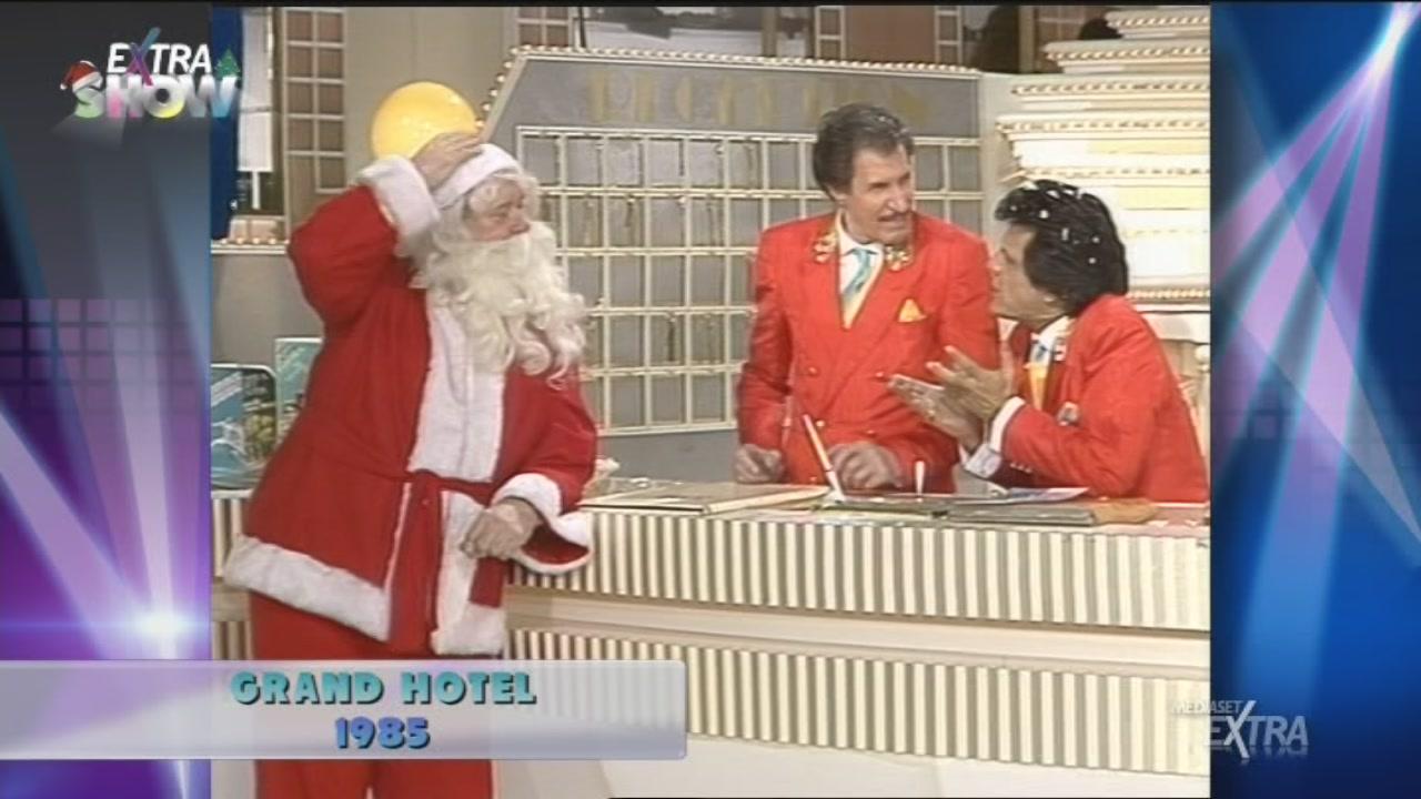 Grand Hotel, 1985