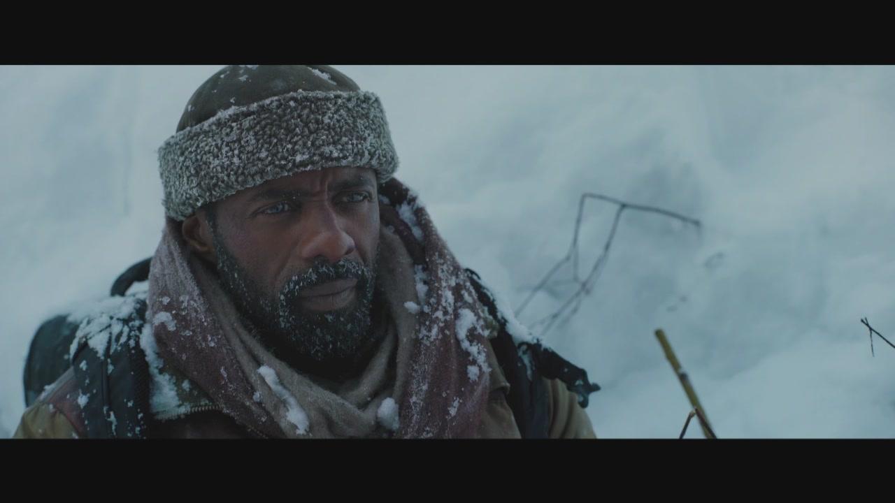 """""""Il domani tra di noi"""", arriva il survival movie con Kate Winslet e Idris Elba"""